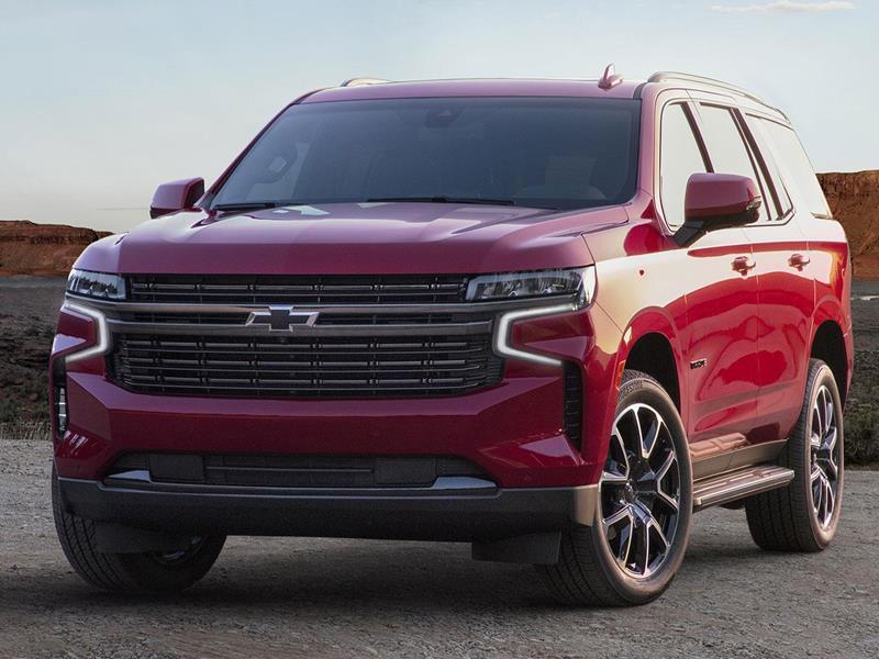 Chevrolet Tahoe High Country nuevo color A eleccion precio $1,504,700