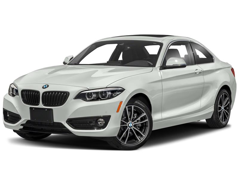 BMW Serie 2 220i Coupe nuevo color A eleccion precio $715,000