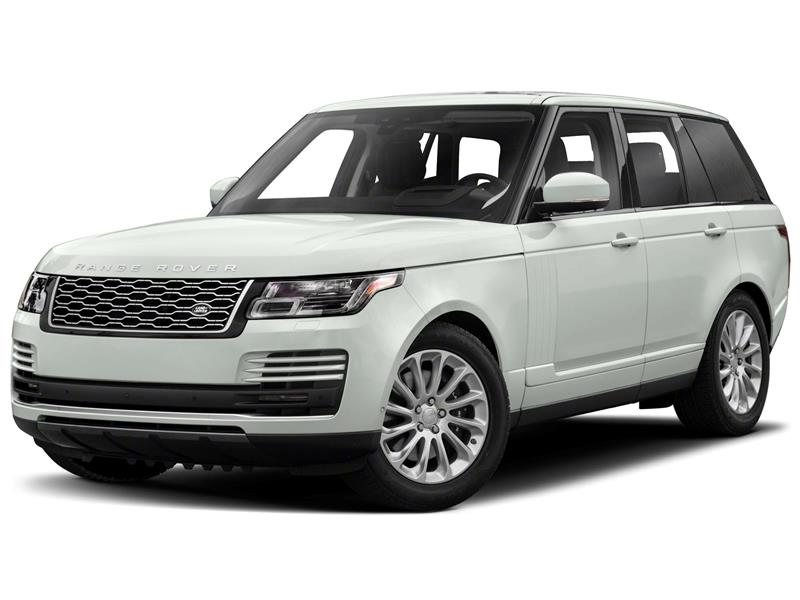 foto Land Rover Range Rover Autobiography P525 (2021)