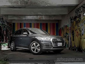 Audi Q5 Security TFSI financiado en mensualidades enganche $87,872 mensualidades desde $11,110