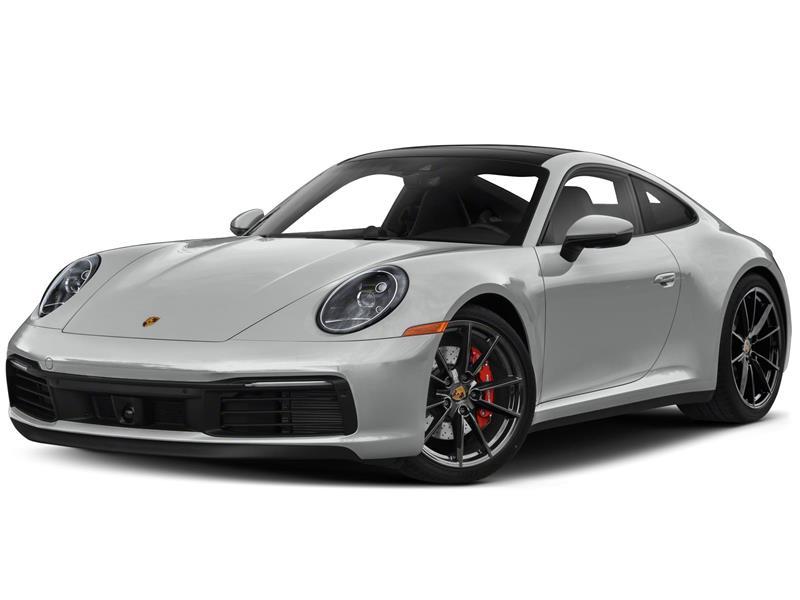Porsche 911 Carrera 3.0L   nuevo color A eleccion precio $1,998,000
