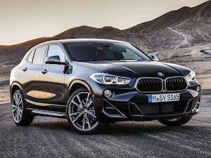 bmw x2 sdrive35i