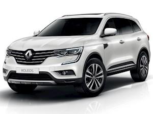 Renault Koleos 2.5L Zen   nuevo color A eleccion precio $97.990.000