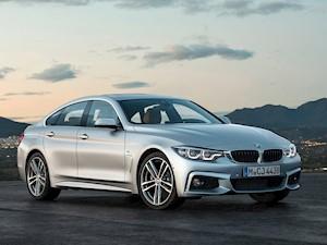 foto BMW Serie 4 430i Gran Coupe  (2020)