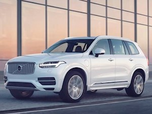 foto Volvo XC90 2.0L Excellence (2020)