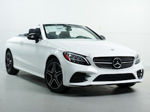 Mercedes Clase C C300 Cabrio AMG-Line Aut nuevo color A eleccion precio u$s90.500