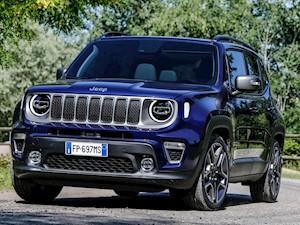 Jeep Renegade 1.8L Sport LX Aut  nuevo precio $13.690.000