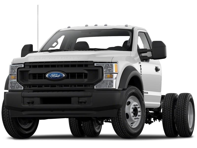 Ford F-350 XL  nuevo color Blanco Oxford financiado en mensualidades(mensualidades desde $14,756)