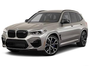 BMW Serie M X3 Competition nuevo color A eleccion precio $389.900.000