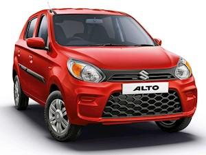 foto Suzuki Alto 800 0.8L GL  nuevo precio $5.040.000