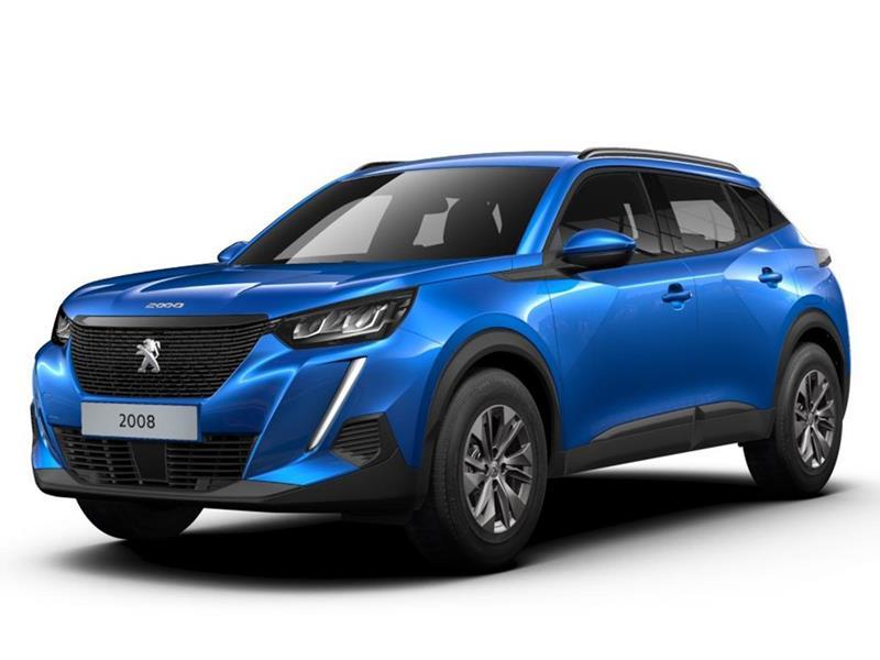 Peugeot 2008 1.5L Active Pack BlueHDi 100HP  nuevo precio $17.490.000
