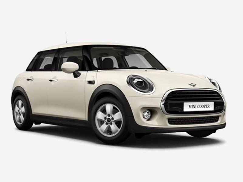 foto MINI Cooper Pepper 1.5 5P Aut (2021)