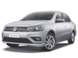 Foto Volkswagen Voyage Trendline   nuevo color A eleccion precio $45.490.000