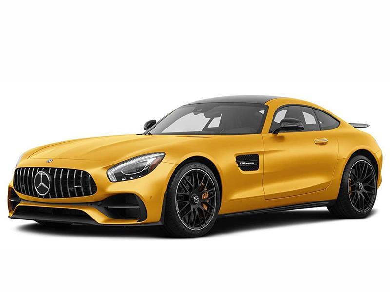 Mercedes AMG GT S nuevo color A eleccion precio u$s324.000