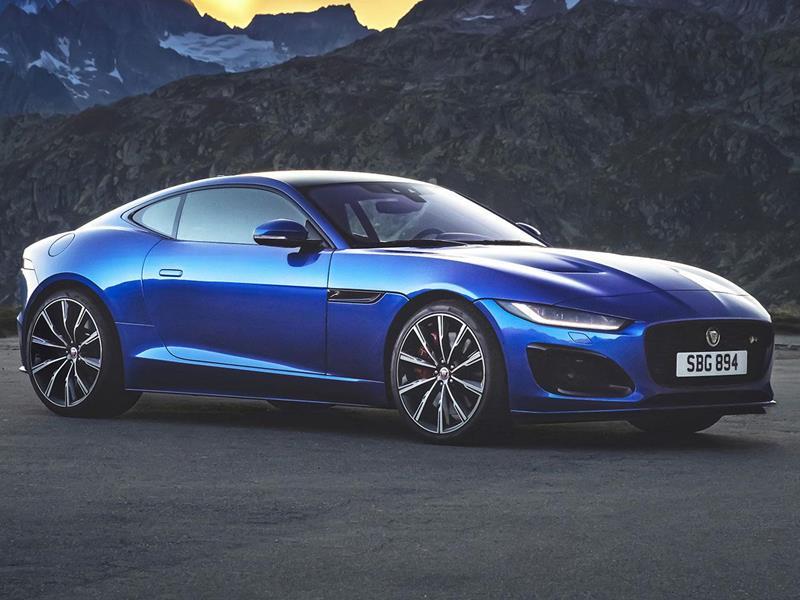 Jaguar F-Type R P575 AWD Aut nuevo color A eleccion precio $2,400,900