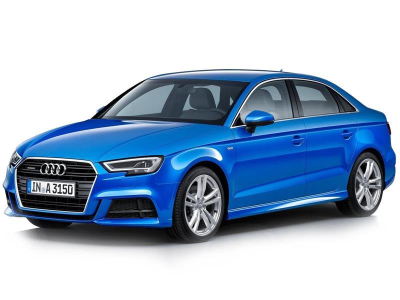 Audi A3 Sedan 35 TFSI Select  nuevo color A eleccion precio $549,900