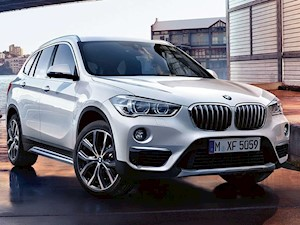 Foto BMW X1 sDrive 18d Millennial nuevo precio $25.690.000