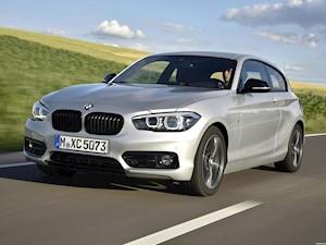 foto BMW Serie 1 140i 3p (2019)