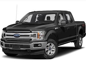 Ford F150 3.5L XL 4x4 SC nuevo color A eleccion precio u$s60.990