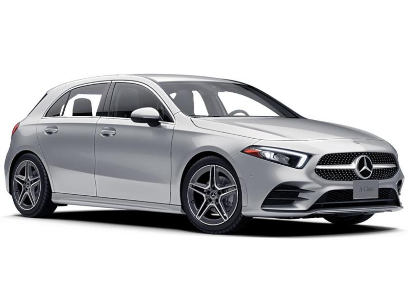 Mercedes Clase A 200 Sport nuevo color A eleccion precio $800,900