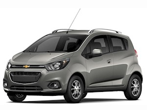 Foto Chevrolet Spark GT 1.2L LS Plus  nuevo color A eleccion