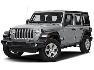 foto Jeep Wrangler 3.8L Unlimited Sport JL Aut nuevo color A elección precio $219.990.000