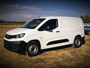 Foto venta Auto nuevo Peugeot Partner 1.6L  color A eleccion precio $276,900