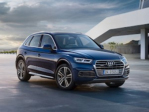 Audi Q5 45 TFSI Offroad nuevo color A eleccion precio u$s66.600