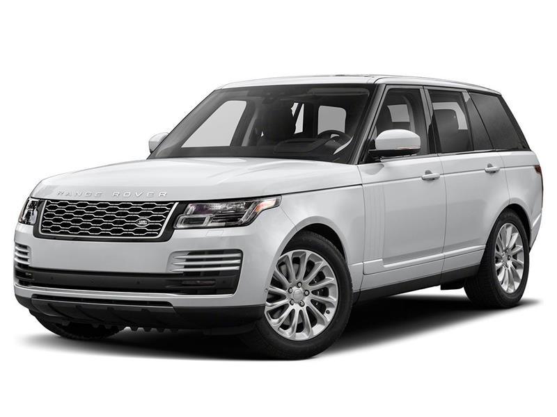 foto Land Rover Range Rover Vogue SE V8 nuevo color A elección precio u$s329.900