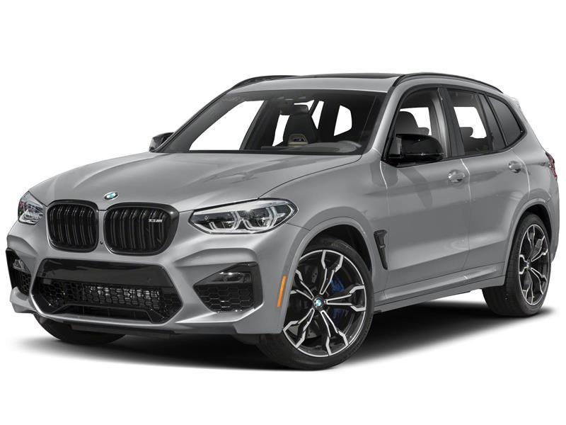 BMW Serie M X3  nuevo color A eleccion precio $1,755,000