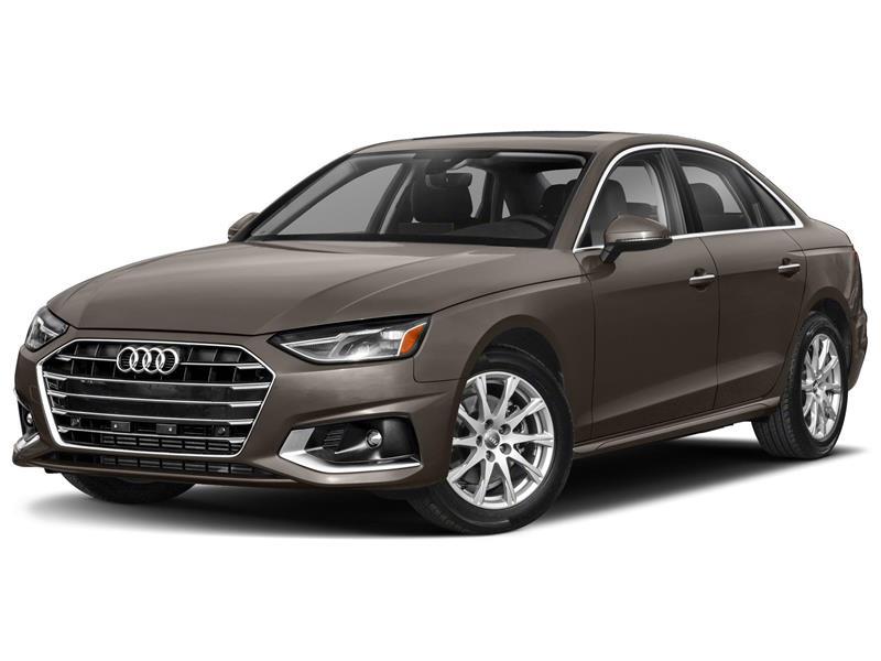 Audi A4 40 TFSI Select  nuevo color A eleccion precio $699,900