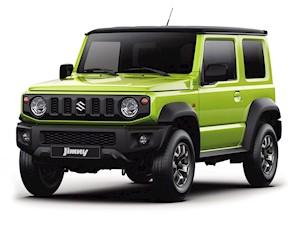 Suzuki Jimny GLX Monotone nuevo color A eleccion precio u$s37.500