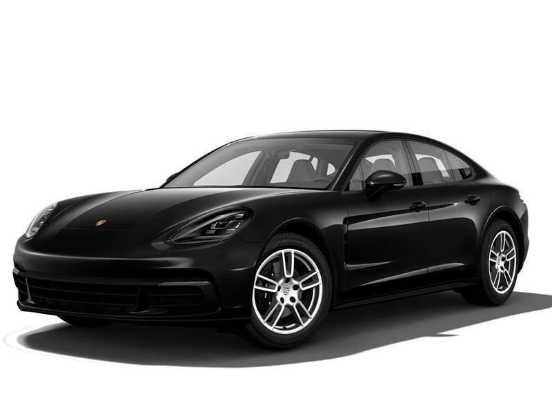 foto Porsche Panamera Panamera (2021)