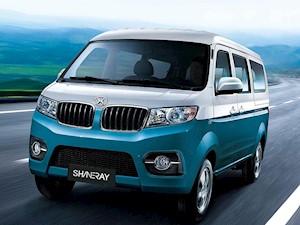 Shineray X30 Pasajeros