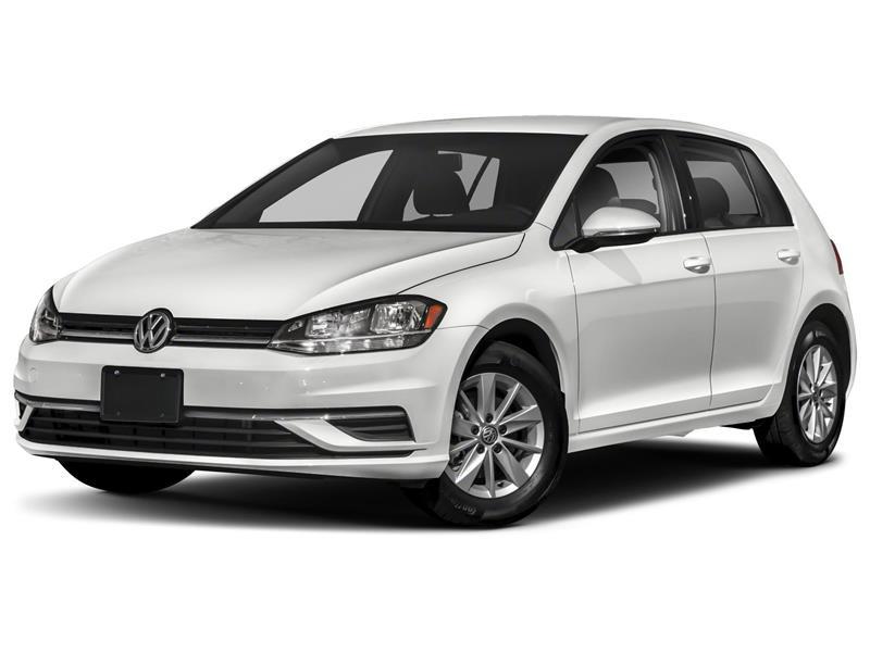 Foto Volkswagen Golf Comfortline DSG nuevo color A eleccion precio $412,990