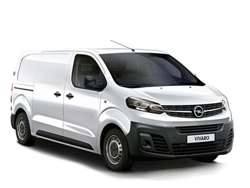 Opel Vivaro 2.0L TD nuevo precio $18.969.832