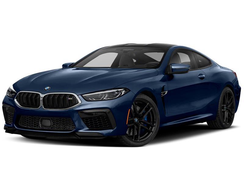 BMW Serie M 8 Coupe Competition nuevo color A eleccion precio $3,015,000