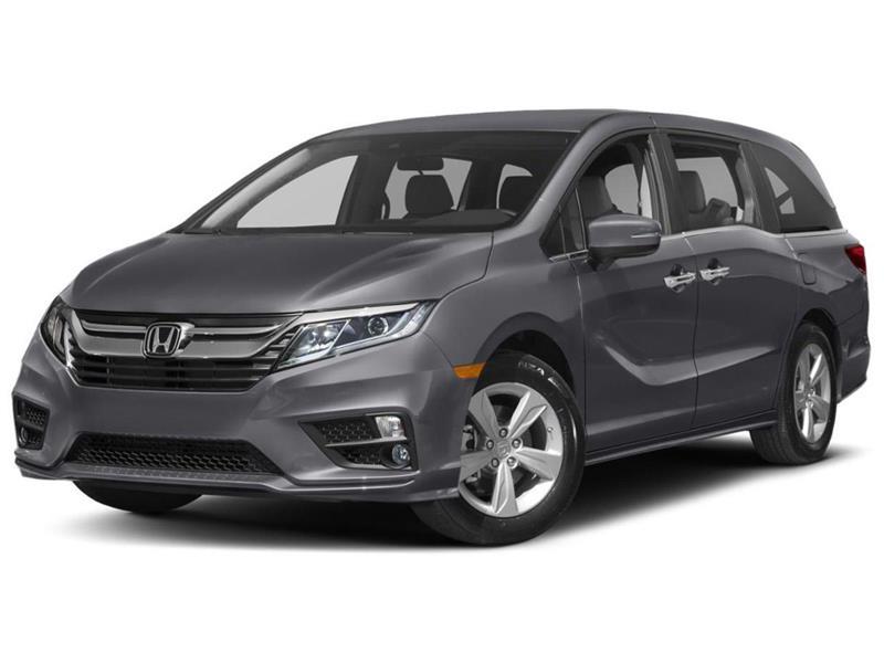 Honda Odyssey Prime nuevo color A eleccion precio $784,900