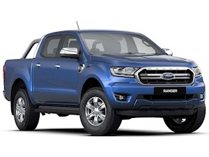 Ford Ranger 3.2L XLS  Diesel 4x4  nuevo color A eleccion precio $111.990.000