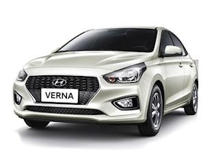 Hyundai Verna  1.4L Plus  nuevo precio $9.190.000