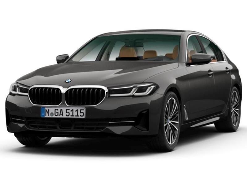 foto BMW Serie 5 530d (2020)