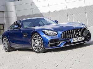 Mercedes AMG GT S nuevo color A eleccion precio $3,050,000