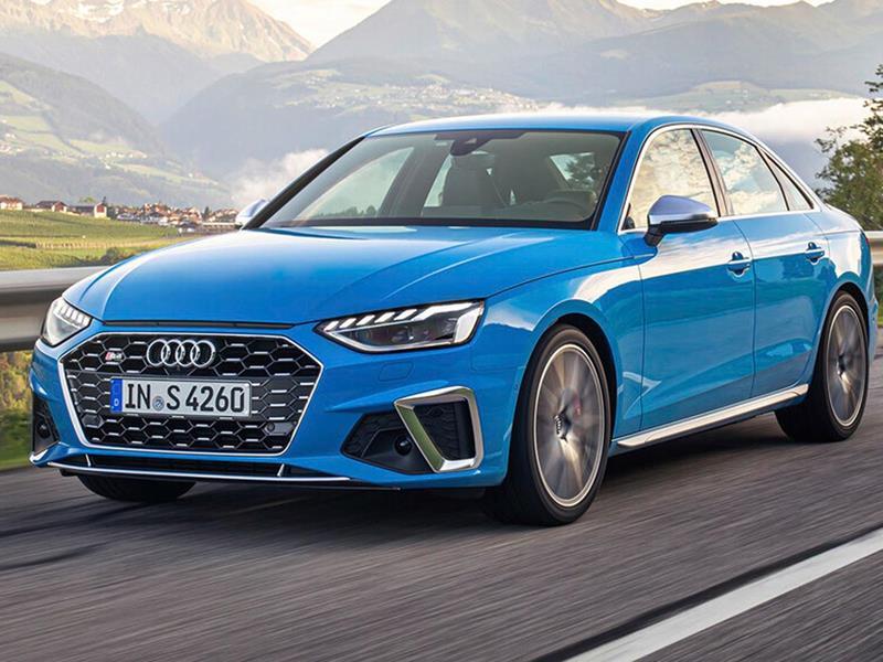 Audi S4 3.0 TFSI Quattro  nuevo precio $56.990.000