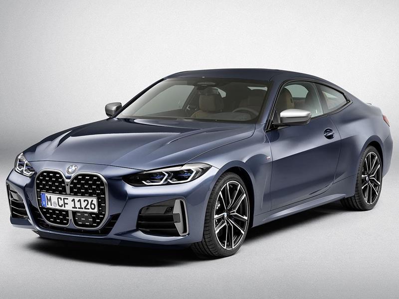 BMW Serie 4 430i Coupe Aut nuevo color A eleccion precio $960,000