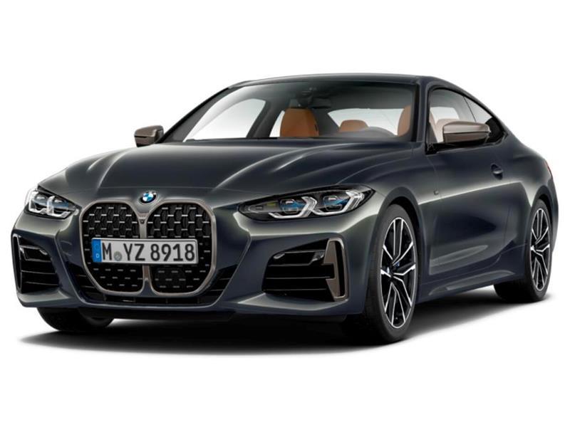 BMW Serie 4 M440i xDrive Coupe Aut nuevo color A eleccion precio $1,300,000