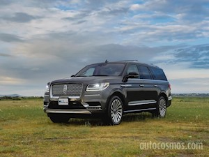 Lincoln Navigator Reserve Larga nuevo color A eleccion precio $1,869,800