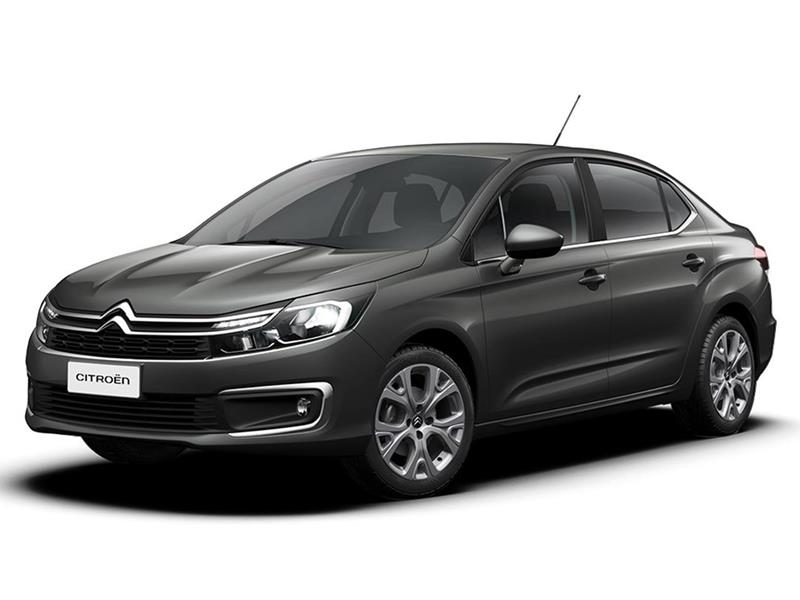 foto Citroën C4 Lounge 1.6 HDi Feel Pack financiado en cuotas anticipo $1.600.000 cuotas desde $29.870