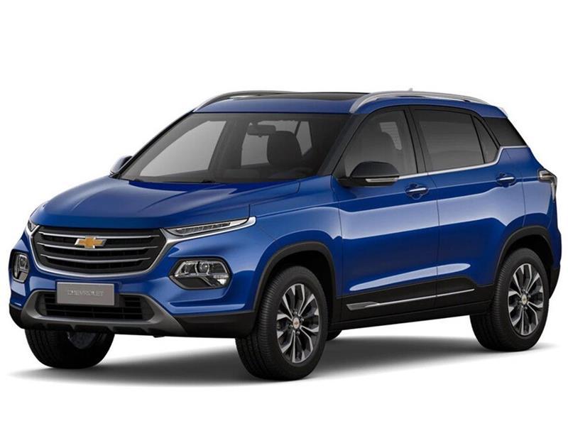 Chevrolet Groove 1.5L Premier  nuevo precio $11.990.000