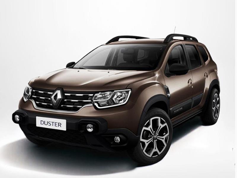 Renault Duster Zen 1.6 nuevo color A eleccion precio $7.931.000