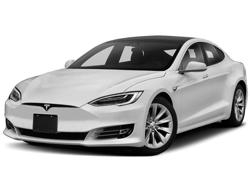 foto Tesla Model S